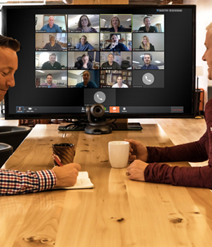 Commercial Video Conference System